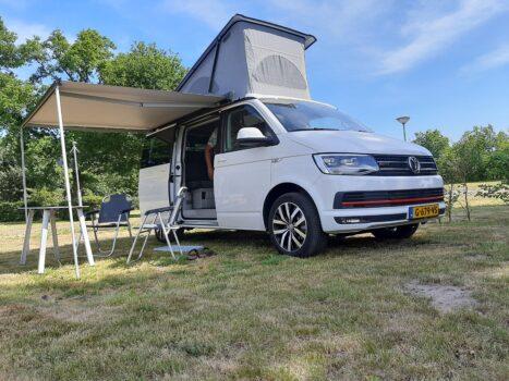 Camp 23 - Visit Hardenberg