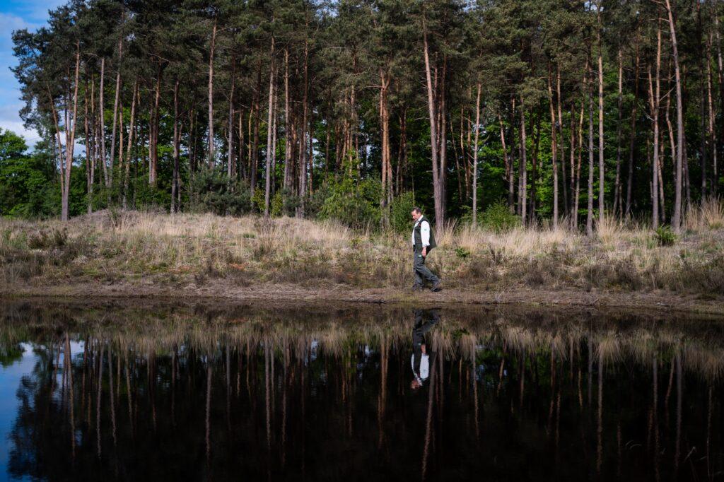 Vijf tips van de boswachter
