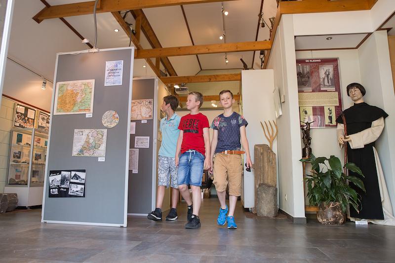 Musea in de gemeente