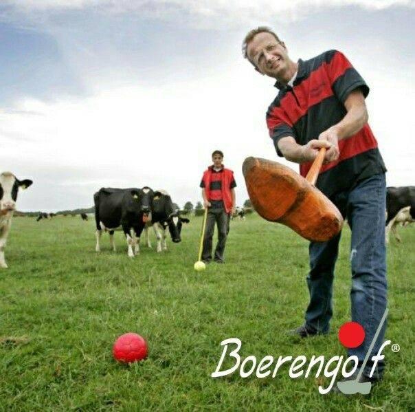 Boerengolf - Visit Hardenberg