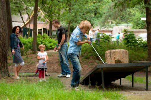 Kinderspeurtocht Knof de pad - Visit Hardenberg