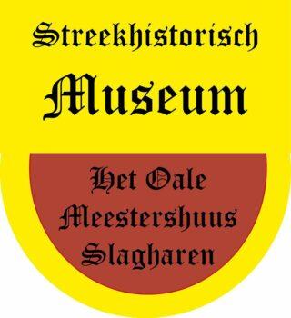 Museum Slagharen logo - Visit hardenberg