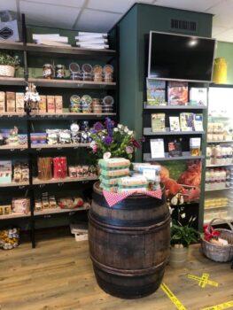 winkel foto - Visit Hardenberg