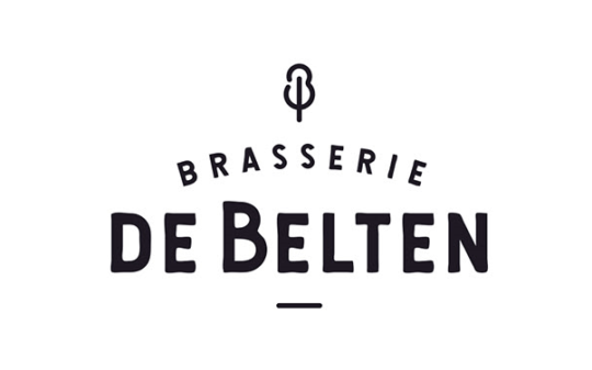 Brasserie De Belten logo - Visit hardenberg