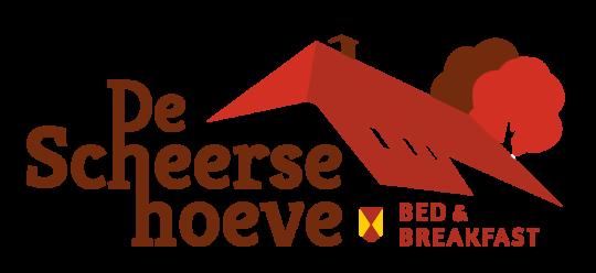 B&B De Scheersehoeve logo - Visit hardenberg