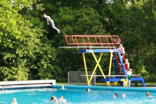 Zwembad Hattemat - Visit Hardenberg