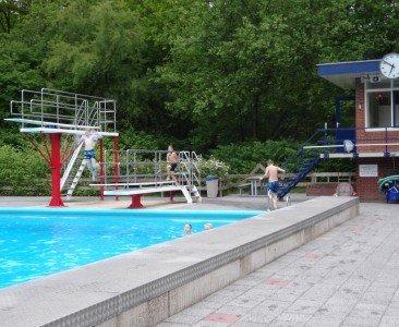 Heuveltjesbosbad - Visit Hardenberg