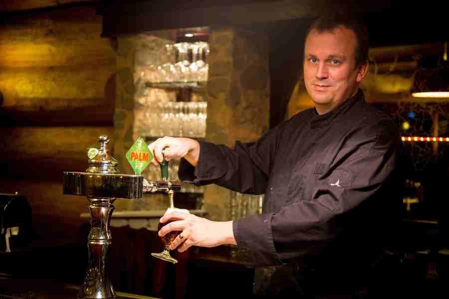 Boomstamrestaurant Het Heemse - Visit Hardenberg
