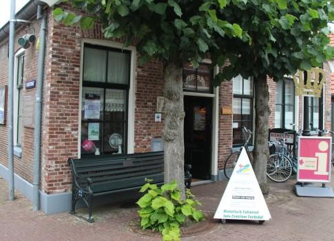 Info Centrum Vechtdal - Visit Hardenberg