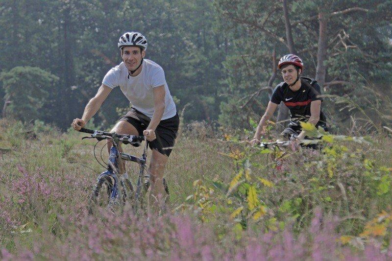 Mountainbike route - Visit Hardenberg
