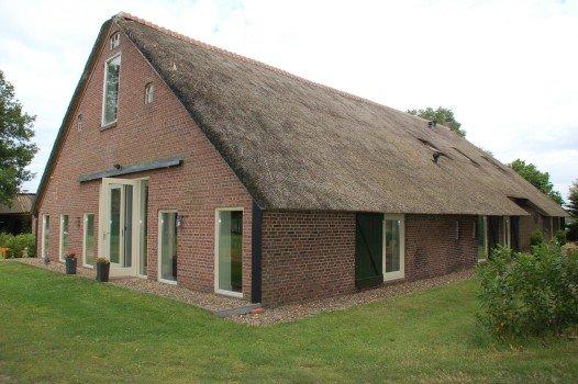 Boerderij De Steenuil - Visit Hardenberg
