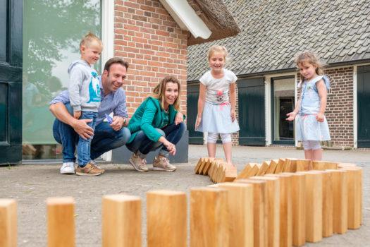 Boerenmarkt, Harmonicadag & Authentieke Rijtuigendag 2018 - Visit Hardenberg