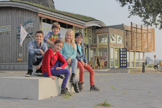 Kindermiddag Koppelranger - Visit Hardenberg