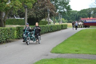 3-Daagse Handbike Hemelvaart Evenement 2019 - Visit Hardenberg