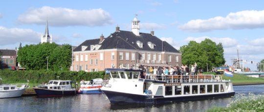 Marktvaart Dalfsen - Visit Hardenberg