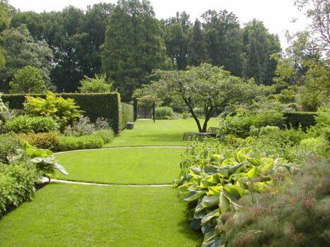 Tuinen Mien Ruys: Plantenverkoop Vanaf 3 April - Visit Hardenberg