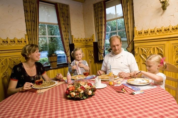 Restaurant De Rheezerbelten - Visit Hardenberg