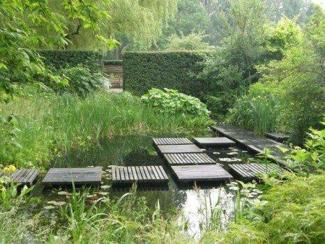 Stichting Tuinen Mien Ruys - Visit Hardenberg
