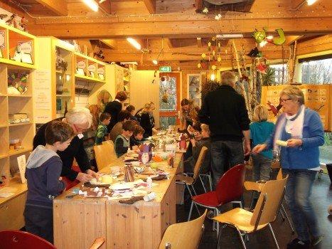 Natuuractiviteitencentrum De Koppel - Visit Hardenberg