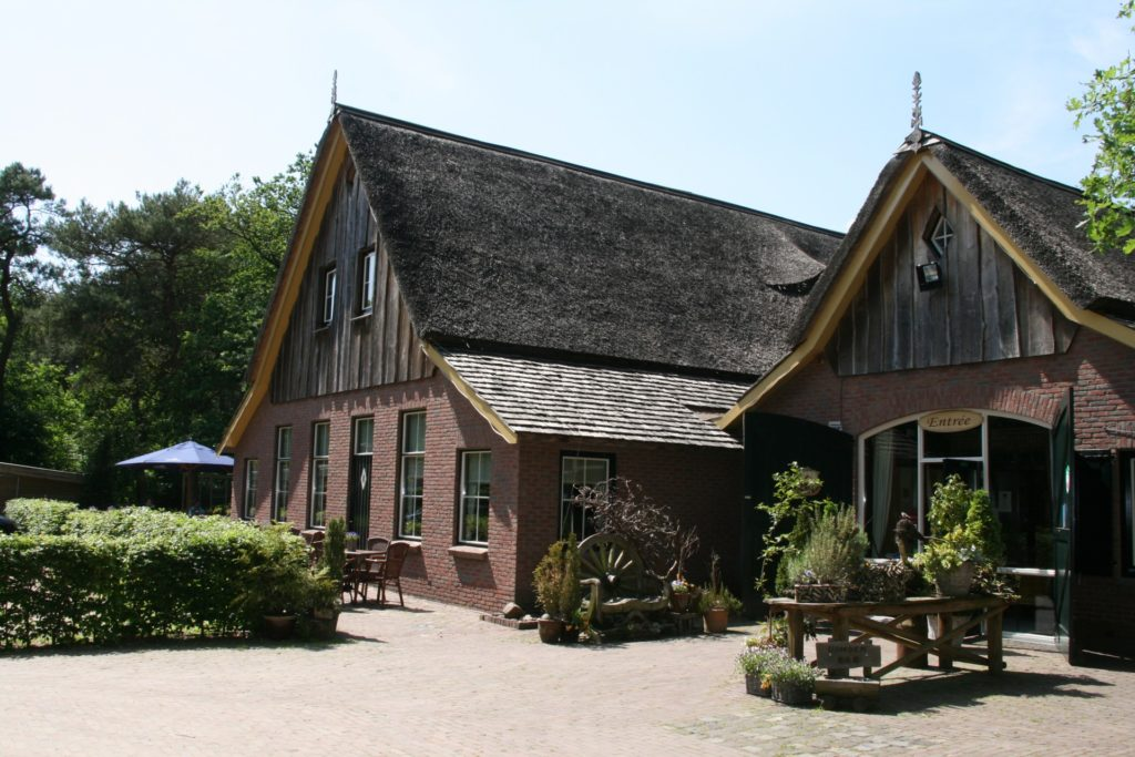 Rheezer Bistro De Rheezerbelten - Visit Hardenberg