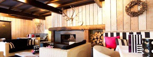 De Lounge - Visit Hardenberg