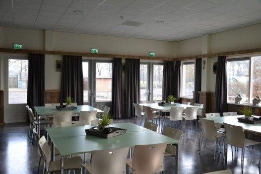 Groepsaccommodatie De Oldemeyer - Visit Hardenberg
