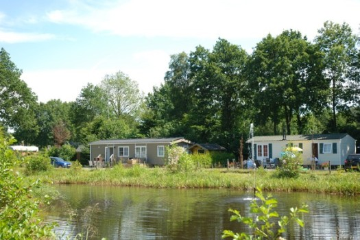 De Klimberg Camping en chaletpark - Visit Hardenberg