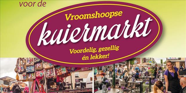 Kuiermarkt Vroomshoop - Visit Hardenberg