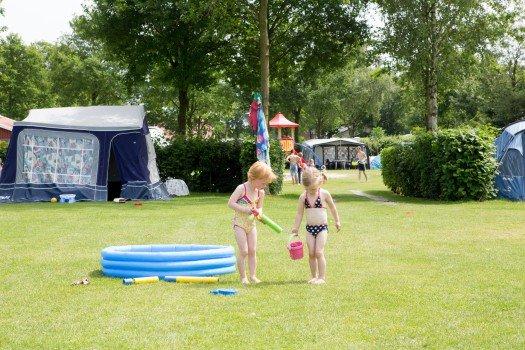 Camping 't Veld - Visit Hardenberg