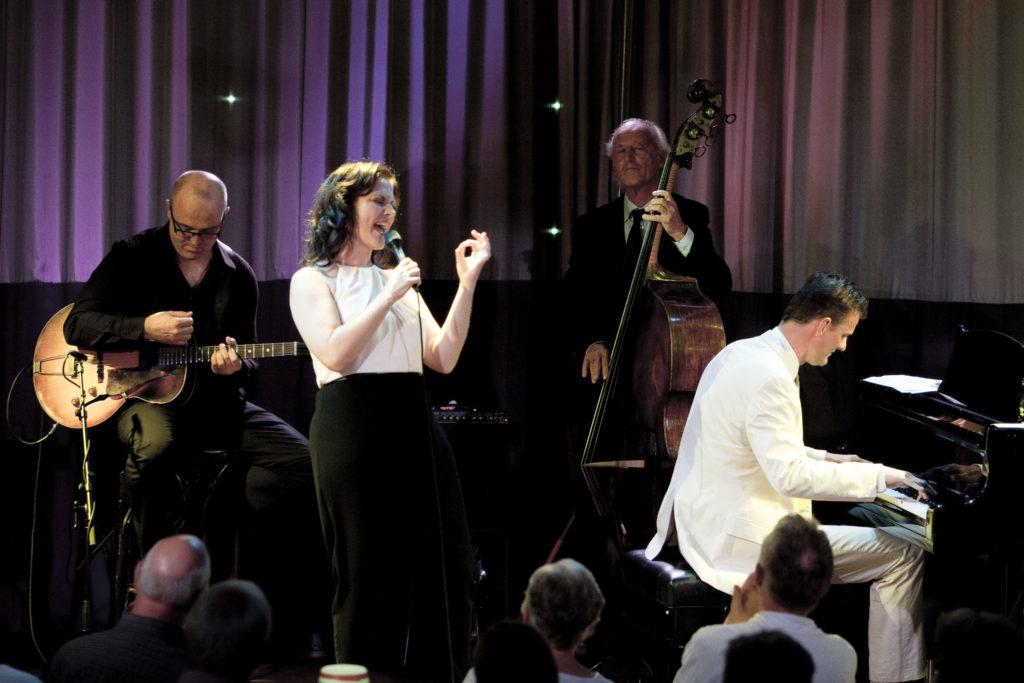 Fay Claassen En Peter Beets Trio - Visit Hardenberg