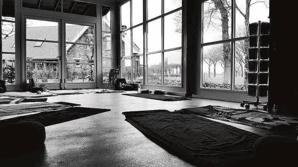 Yoga- En Wandelochtend - Visit Hardenberg