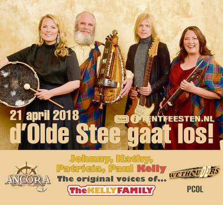 De Olde Stee Gaat Los - Visit Hardenberg