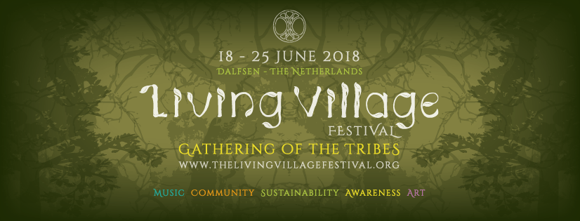 The Living Village Festival - Visit Hardenberg