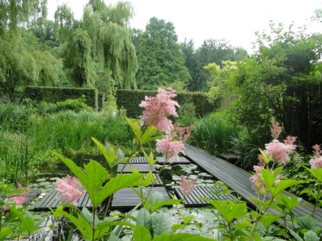 """Expositie """"Mien Ruys Tuinarchitect"""" - Visit Hardenberg"""
