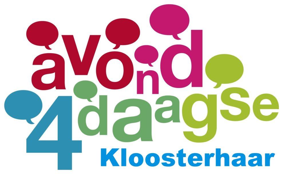 Avond4daagse Kloosterhaar - Visit Hardenberg