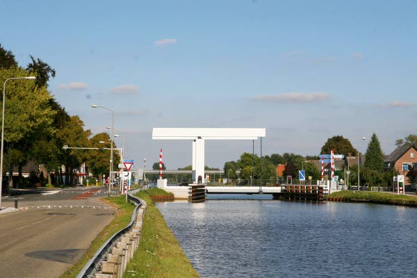 Afsluiting Feestweek Bergentheim - Visit Hardenberg