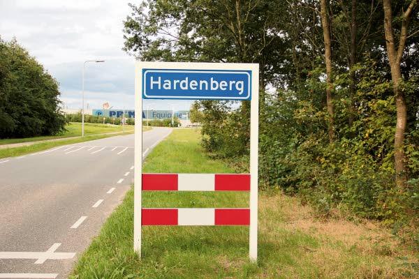 Rashondenshow KC Hardenberg - Visit Hardenberg