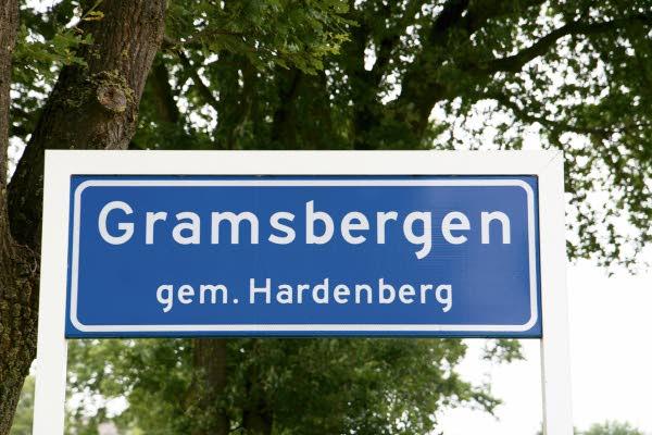 Halve Finale NK Schooldammen - Visit Hardenberg