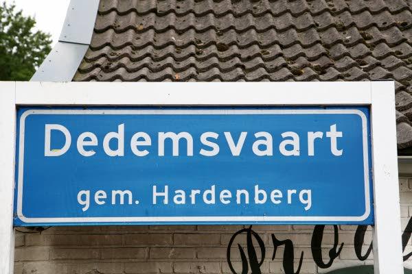 Honderdmijlenrit - Visit Hardenberg