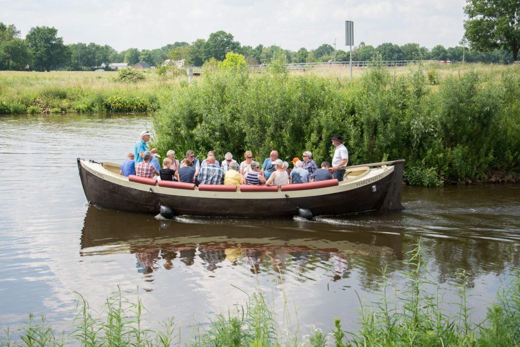 Natuurvaarttocht Hardenberg - Visit Hardenberg
