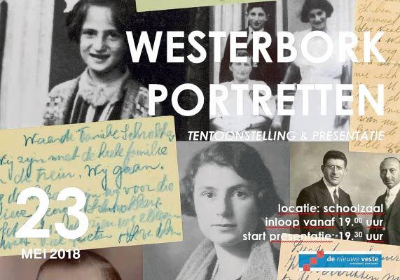 Presentatie Westerborkportretten - Visit Hardenberg