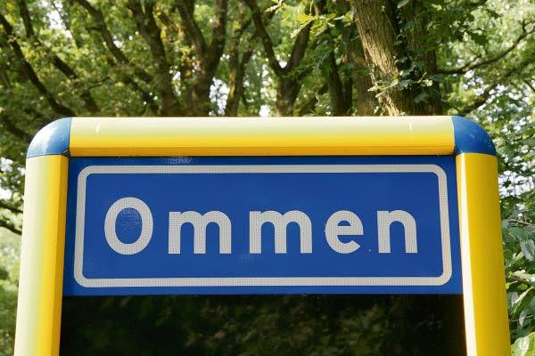 Avond Over Vlermuizen - Visit Hardenberg