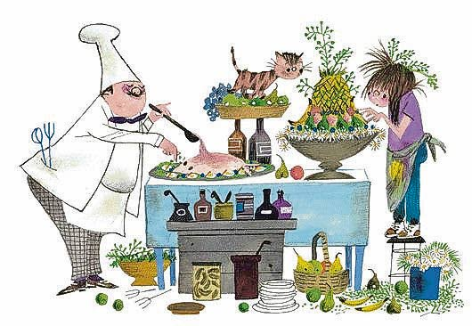 Koken Met Otje - Visit Hardenberg