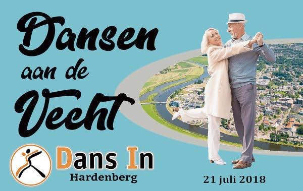 Dansen Aan De Vecht - Visit Hardenberg