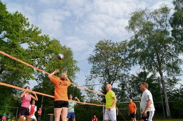 Belties Volleybaltoernooi - Visit Hardenberg