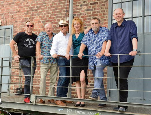 MATINEE MET JAB – JAZZ AND BLUES - Visit Hardenberg