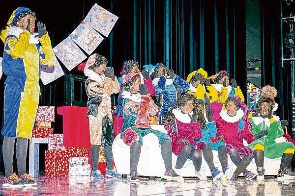 Sinterklaas Theatervoorstelling - Visit Hardenberg