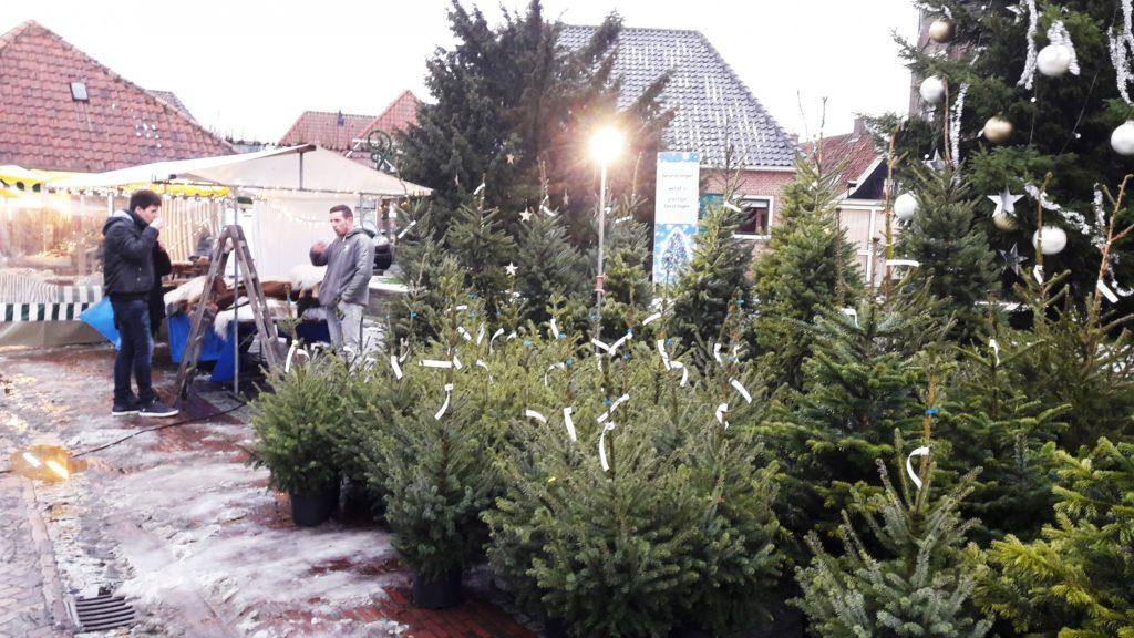 Kerstmarkt - Visit Hardenberg