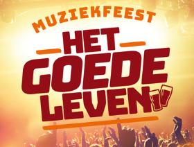 Muziekfeest Het Goede Leven 2018 - Visit Hardenberg