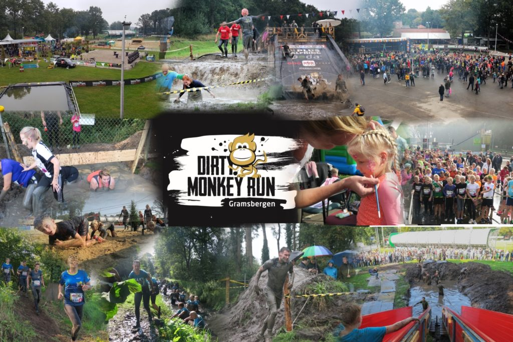 Dirty Monkey Run - Visit Hardenberg